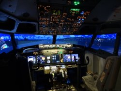 Flight Deck Reality