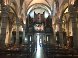 Eglise Saint-Charles.