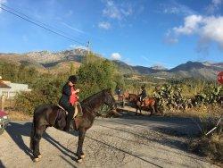 Ride Andalucia