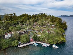 DABIRAHE Dive, Spa and Leisure Resort (Lembeh)