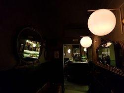 Central Cocktail Bar
