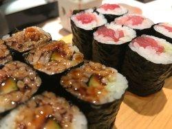 手頃に美味しいお寿司