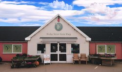 Friday Street Farm Shop & Cafe