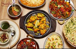 Sanjha Punjabi Restaurant & Caterings