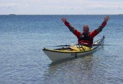 Sea Kayak Argyll & Bute