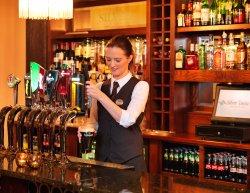 Silver Tassie Bar & Restaurant