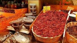 El Popo Market