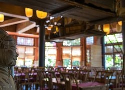 Hotel-Restaurant Bamboo