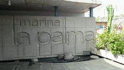 Marina Las Palmas