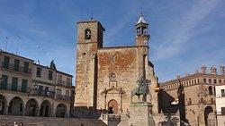 Iglesia de San Martin