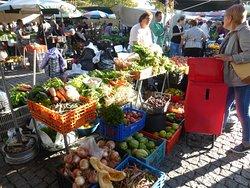 Espinho Market
