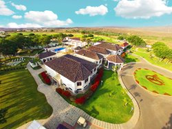 Montecristi Golf Restaurant