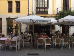 Bar La Canilla