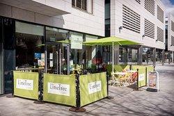 Limetree Cafe