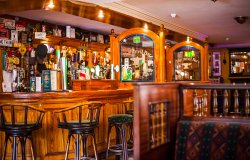 The Anvil Bar Restaurant