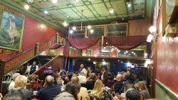 Deadwood 1876 Theater