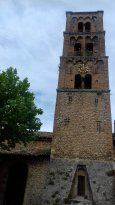 Clocher de l'église Notre-Dame-de-l'Assomption.