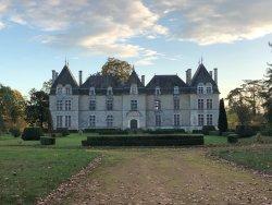 Chateau de Ravignan (Producteurs d'Armagnac)