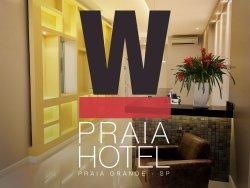 W Praia Hotel