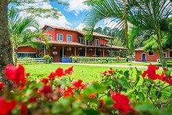 Hacienda Montecristo