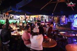 Camino Real Parrilla Bar