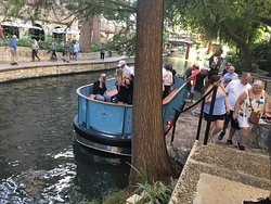 GO Rio San Antonio River Cruises