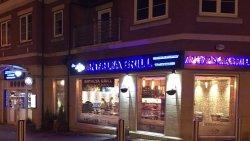 Antalya Grill Restaurant