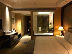 Weisi Hotel Quanzhou Wanda