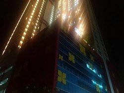 Business Trip to City of Tomorrow, Surabaya