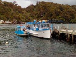 Ulva Island Ferry & Water Taxi