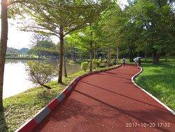 Sultan Abdul Aziz Recreation Park
