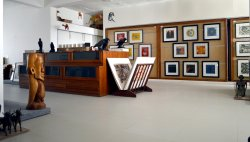 Archer Art Gallery