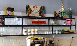 Ganzo Cafe