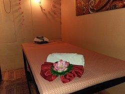 Phurich Massage