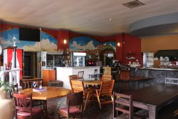 Harbour Corner Restaurant