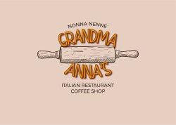 Nonna Nenne' - Grandma Anna's
