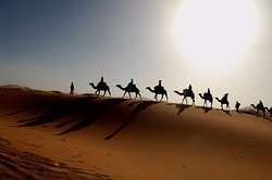 Marrakech Atlas Day Tours