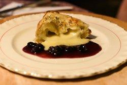 Baroque Culinária Européia Slow Food