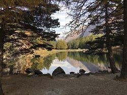 Lago Lexert