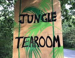 Jungle Tea Room