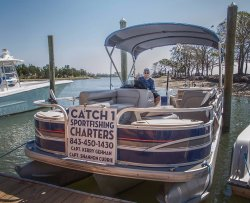 Catch 1 Sport Fishing Charters