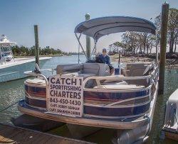 Catch 1 Sport Fishing Charters