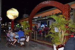 Restaurante e Pizzaria Tropicalia