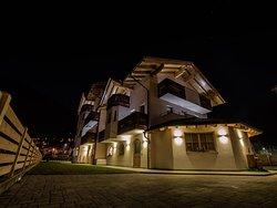 Hotel Garni Paradisi