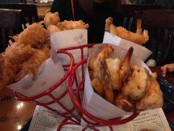 美式餐廳,輕鬆,食品不錯