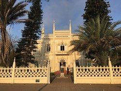 Museu De História Natural de Maputo