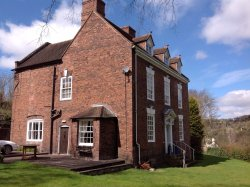 The Calcutts House