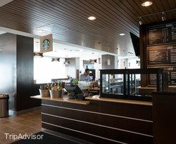 Starbucks at the Courtyard Washington, DC/U.S. Capitol