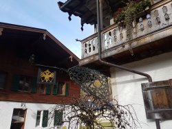 Gasthaus Altes Bad
