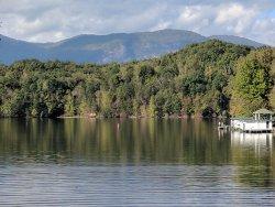 Lake Lure & the Blue Ridge Foothills